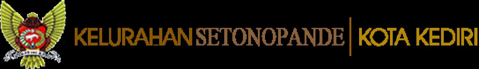 Kelurahan Setono Pande